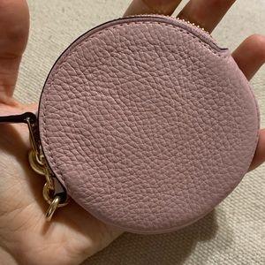 Coach Bags - DISNEY X COACH CIRCULAR COIN POUCH BAG CHARM